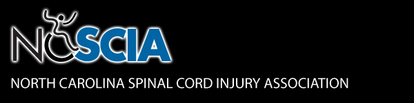 North Carolina Spinal Cord Injury Association